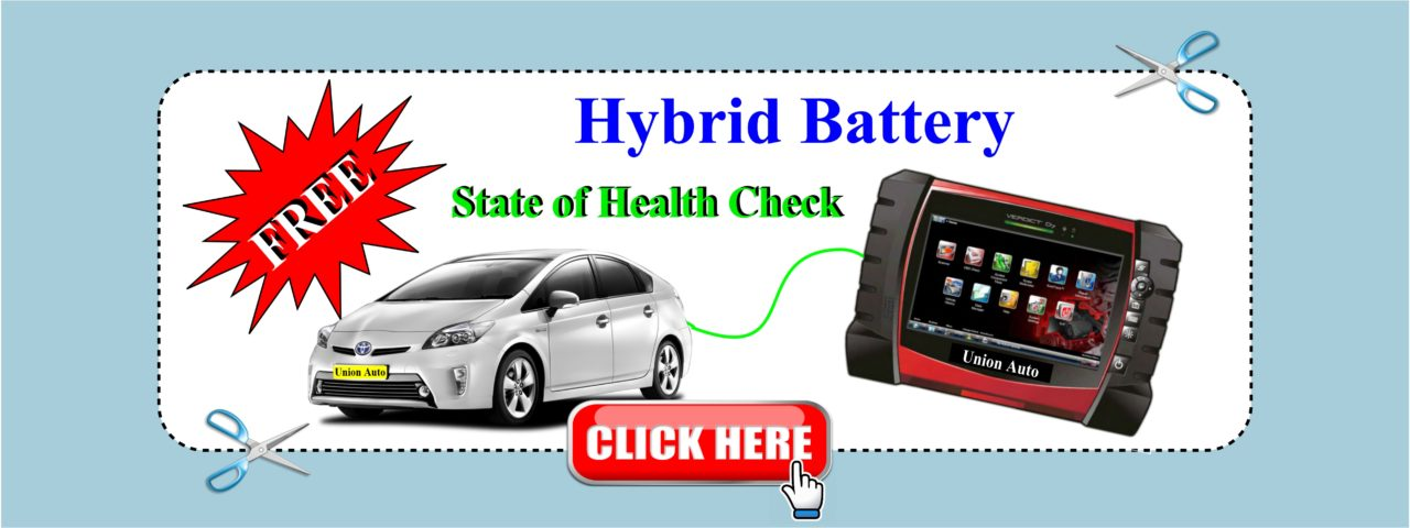Get Free Prius Hybrid Battery State Of Health Test Anaheim Union Auto